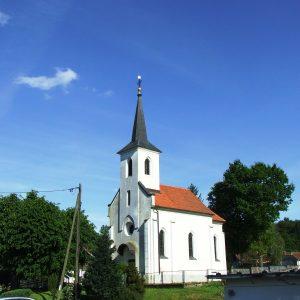 Crkva Sv. Andrije