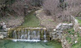 Malo tko zna da i otok Krk svoju rijeku ima