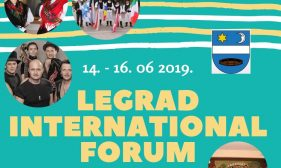 Legrad International Forum
