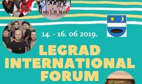 Legrad International Forum